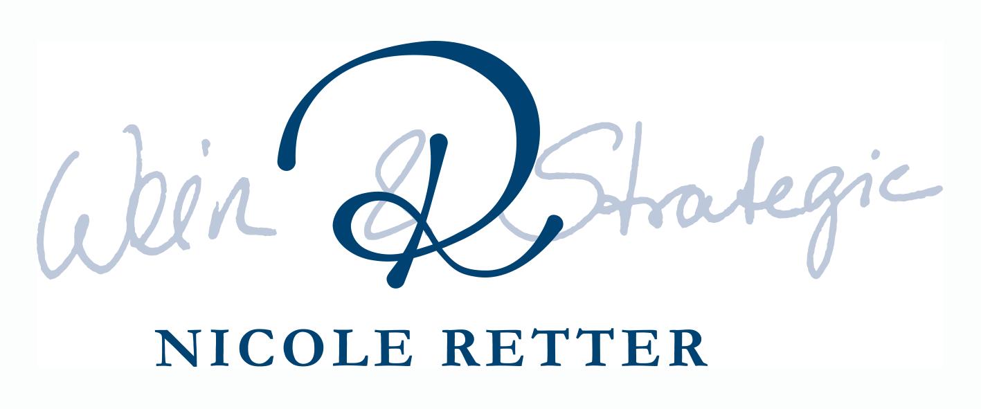 Nicole Retter - Wein und Strategie